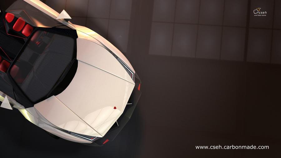 Aficion Libertado Roadster by MartinCseh