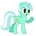 Lyra - Vector