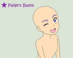 Digimon Tamer Wink Base by Paige-the-unicorn