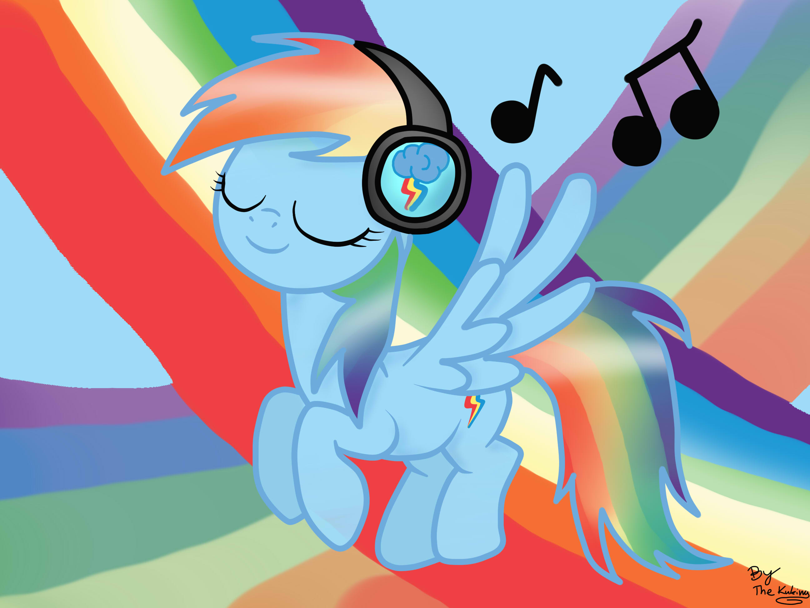 Rainbow Dash on Pinterest | MLP, Equestria Girls and My ...