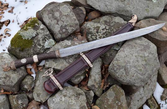 Babayaga's Warknife