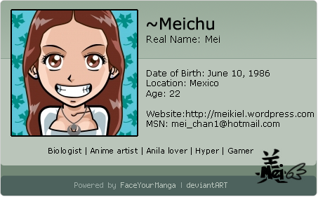 Meichu's Profile Picture