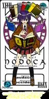 Nodoka Card