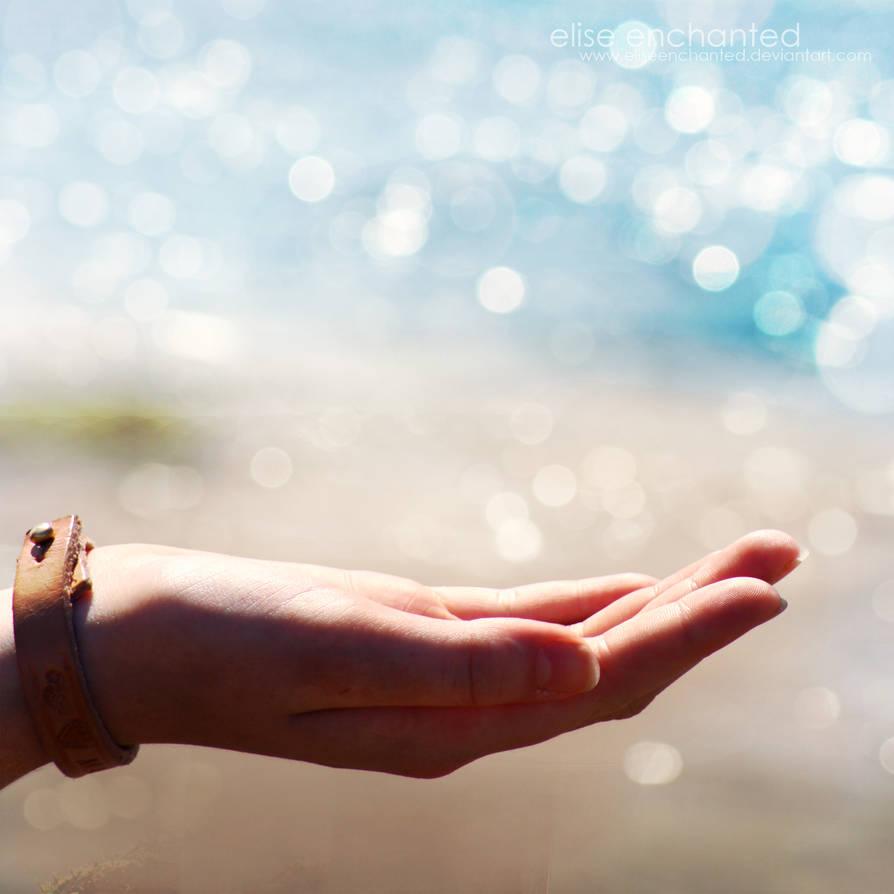 Summer magic by EliseEnchanted