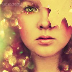 Fall by EliseEnchanted