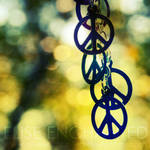 Peace by EliseEnchanted