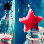 Your my star