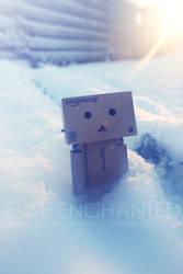 Foggy dreams by EliseEnchanted