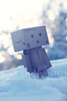 Welcome winter by EliseEnchanted