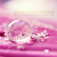 Feeling pink by EliseEnchanted