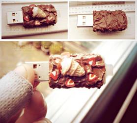 Ice cream USB