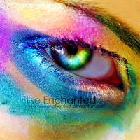 Colour Splash by EliseEnchanted