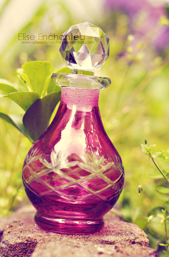 Potion by EliseEnchanted