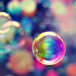 My own little rainbow