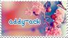 addy-ack support by EliseEnchanted