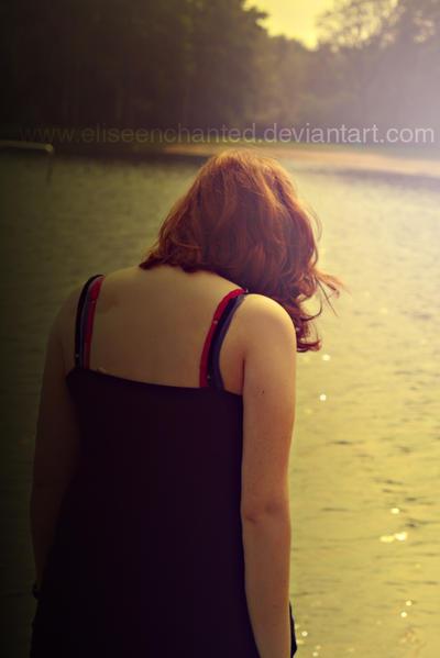 Sorrow by EliseEnchanted