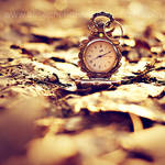 Time has come by EliseEnchanted