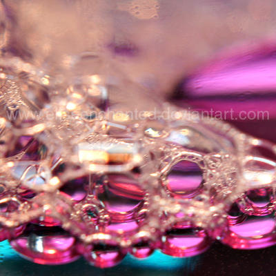 Bubbles by EliseEnchanted