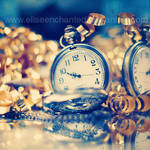 Time goes on