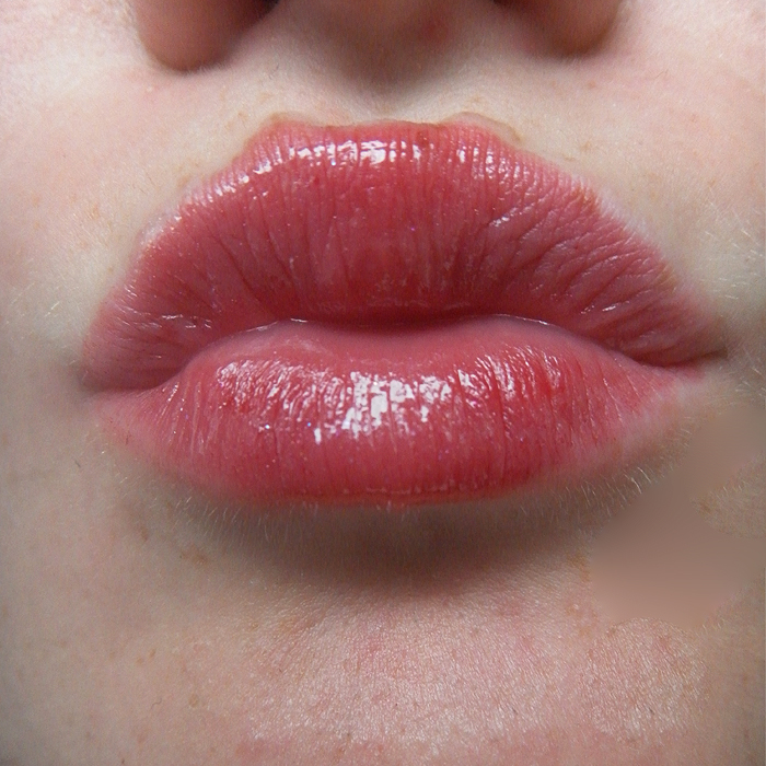 Lips stock by EliseEnchanted