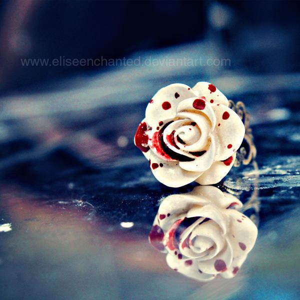 Alice by EliseEnchanted
