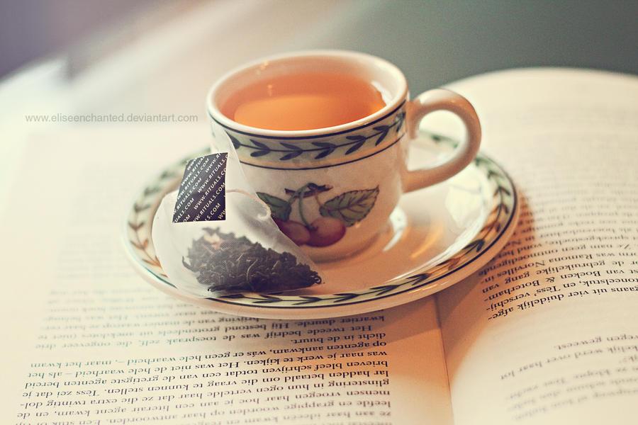 najromanticnija soljica za kafu...caj - Page 5 Quiet_moment_by_eliseenchanted-d4hx2fo