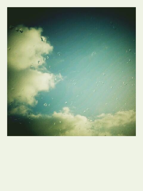 Rain by EliseEnchanted
