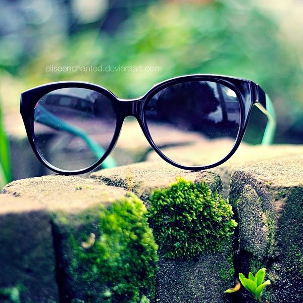 Sunglasses by EliseEnchanted