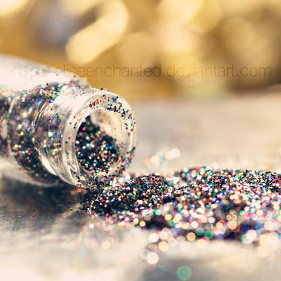 Glitter by EliseEnchanted