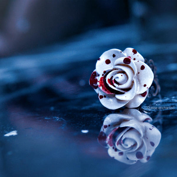 Crimson by EliseEnchanted
