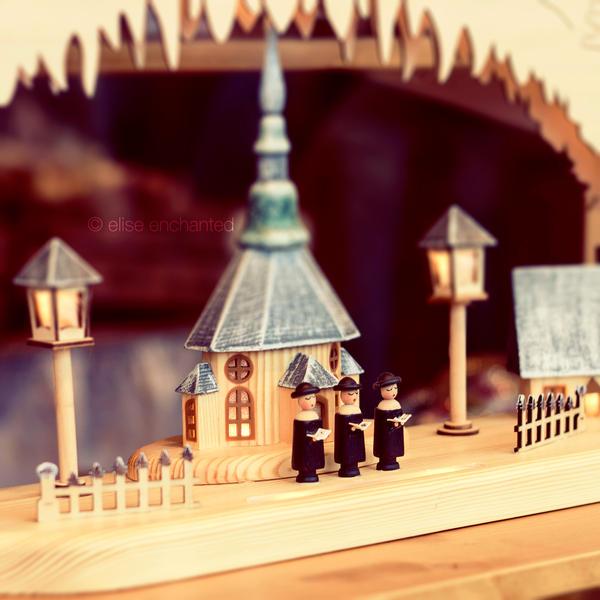 Little Christmas by EliseEnchanted