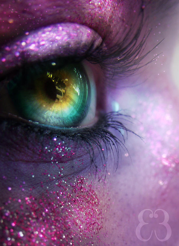 Like diamonds in the sky by EliseEnchanted