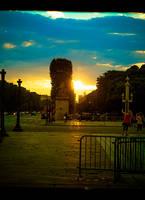 Paris by EliseEnchanted