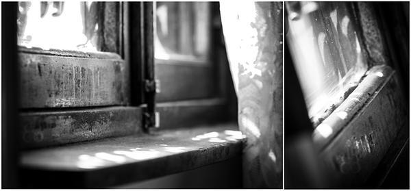 The window by EliseEnchanted