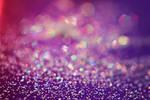 Rainbow glitter stock