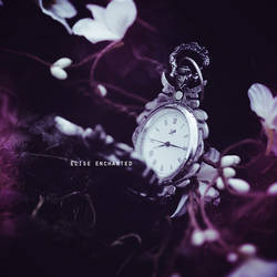 No time by EliseEnchanted