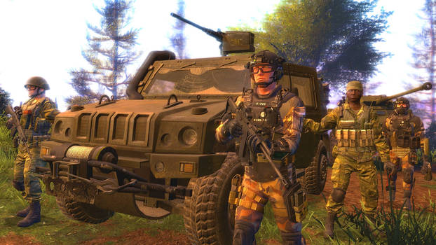 Gmod Call Of Duty Ghosts Vehicles