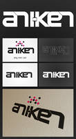 An1ken Logo