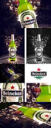Heineken Sensation by An1ken