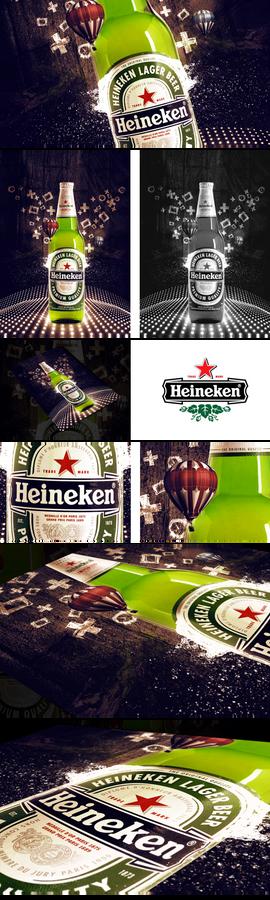 Heineken Sensation