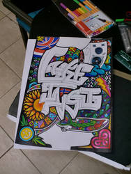 Gift for Luke n Ingi - Wip Update 2 by Da-Vos