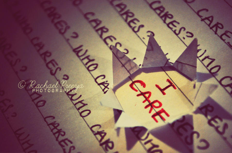 I care. by this-is-the-life2905