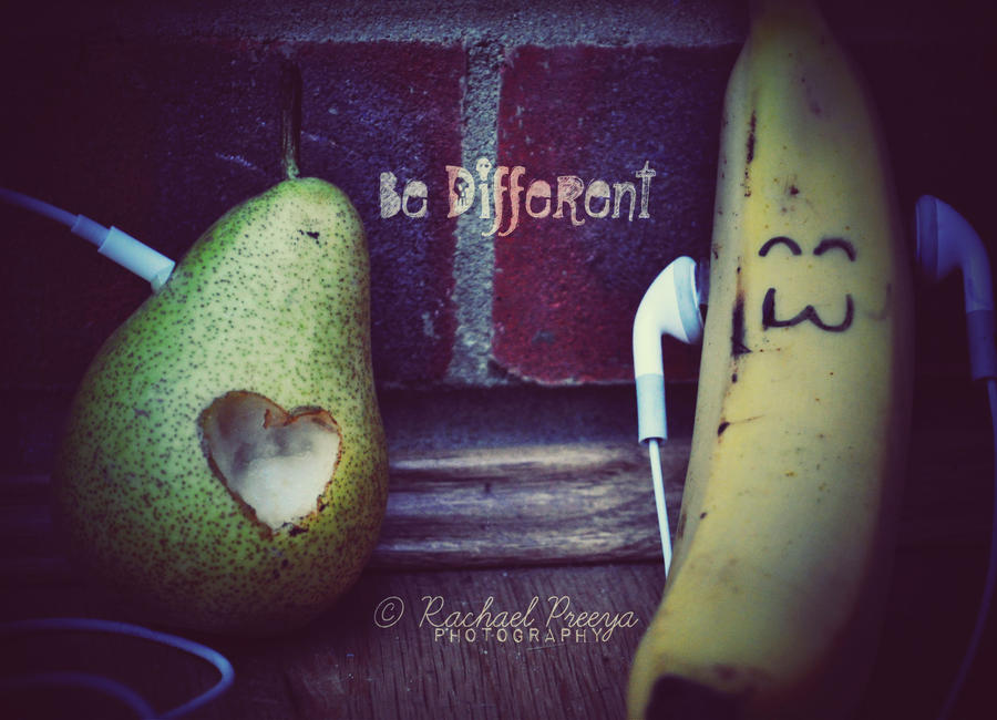 Be Different. by this-is-the-life2905