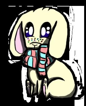 bunbunbun... (adopt) by myawfod