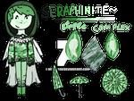 CHR - Seraphinite