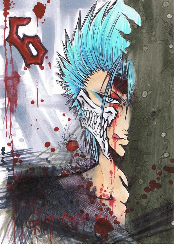 6 by Jin-half-devil