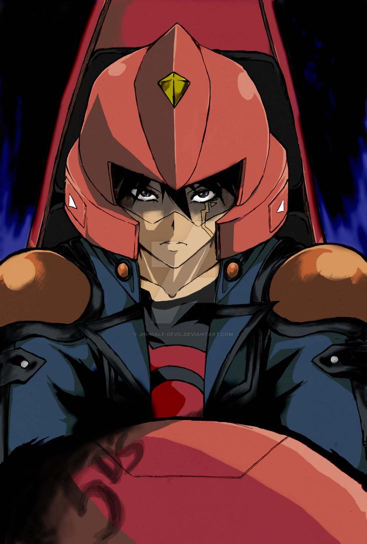 Save by Jin-half-devil