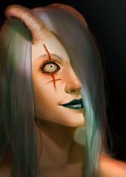 Avaris: Don't Open Her Door by RinoaPereira