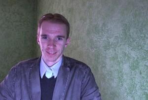 comicidiot's Profile Picture