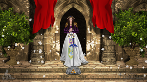 Princess of Time